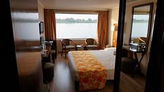 H/S Radamis I (Floating Hotels), rio Nilo