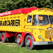 XYY851 1964 Foden S20 in the livery of Kenneth Wilson.