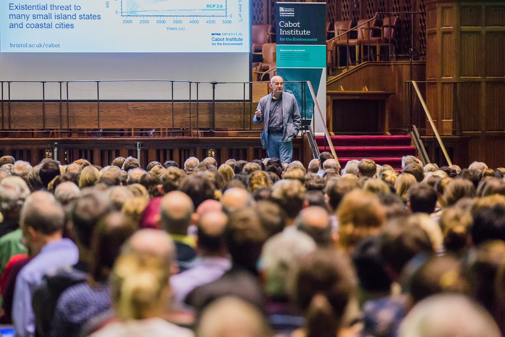 Cabot Annual Lecture 2018