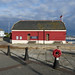 old lifeboat station 289/365