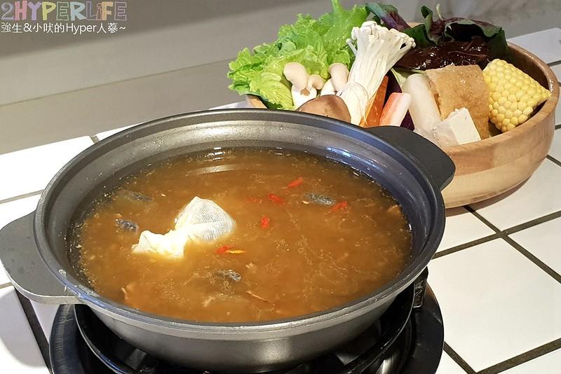 裊裊鍋物霧峰店 (2)