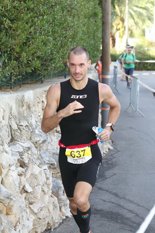Aquathlon Cassis 2018 4
