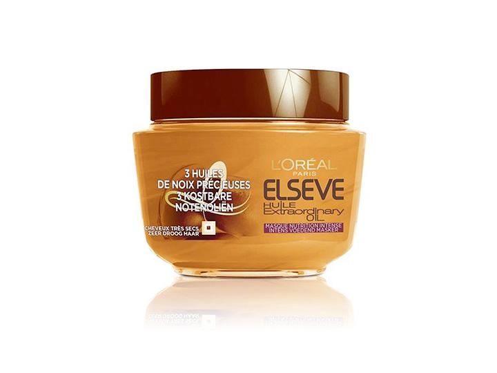 L'Oréal Elseve Extraordinary Oil Intens Voedend Masker