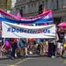 Bisexuals Plus at Pride #DoBetterBiUs