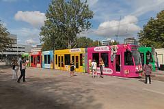 Amstelstation - Amsterdam (Netherlands)