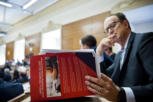 Incontro di imprenditori latinoamericani sulla Dottrina Sociale della Chiesa