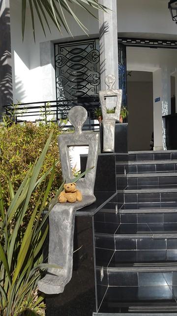 2 Villa des Artes
