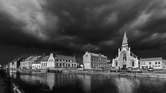 Eglise du Haut-Pont