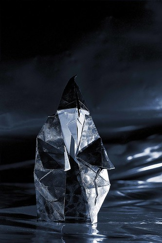 Origami Wizard (Yoo Tae Yong)