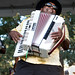 Nathan Williams and the Zydeco Cha Chas at Festivals Acadiens et Créoles, Oct. 14, 2018