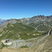 Alpentour 2016 - August