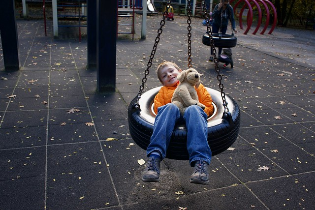 swinging with Stanko