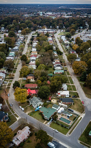 colonialheights virginia unitedstates us djimavicpro aerial