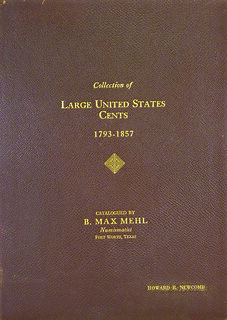 Newcomb copy Deluxe mehl French sale