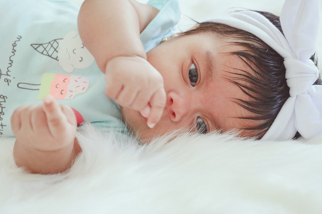 3 Ways to Reveal if Baby Has a Healthy Gut Check #BabyGutCheck
