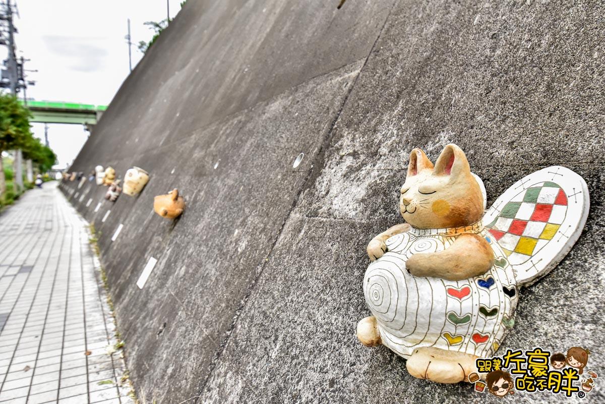 招財貓的故鄉 日本常滑市-23