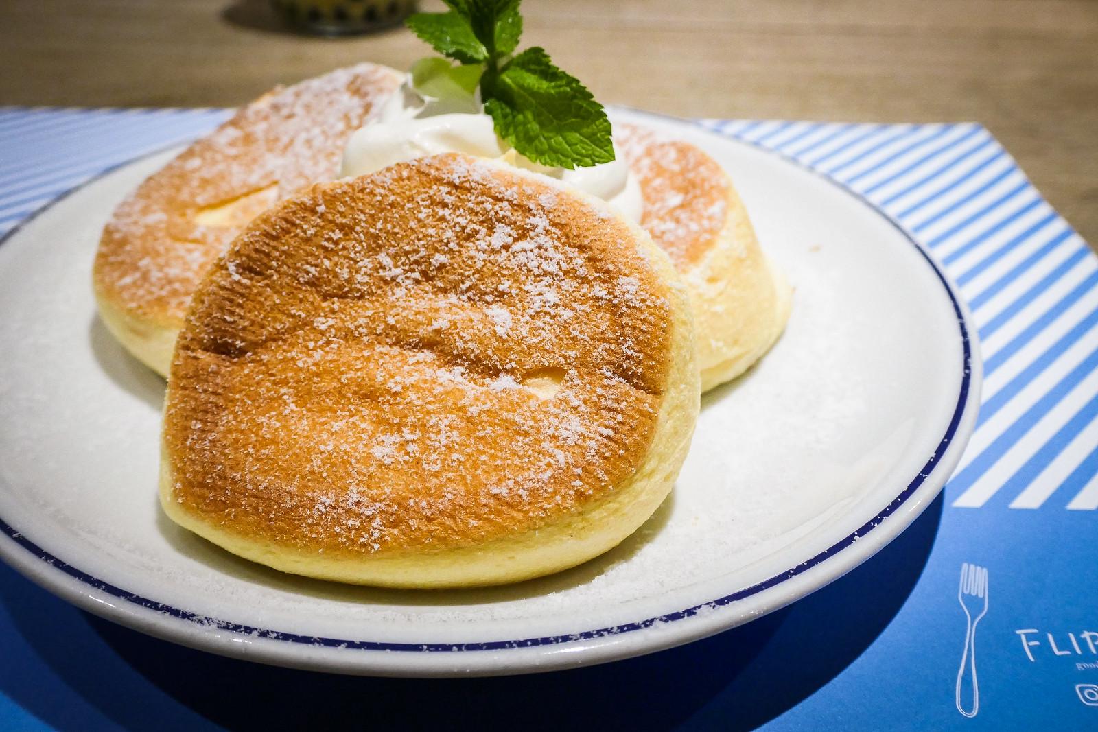flippers souffle pancake-5