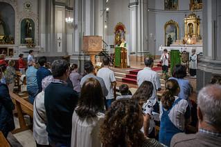 Envío de catequistas 2018-7