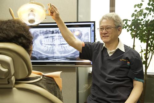 牙醫診所不是找你家社區的就好,認識一下台中人最推薦的敦御牙醫診所 (3)