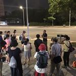 2019.09.23 涼夜訪台北城