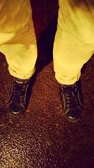 Feet at Night: No.139