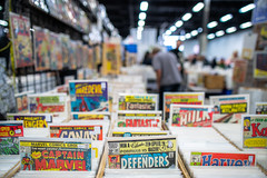 The Edmonton Comic & Entertainment Expo 2018