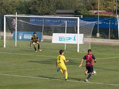 U15, Pro Piacenza-Virtus Verona 0-3