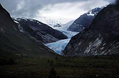Norwegen 1998 (210) Jostedalsbreen