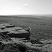 Hope Valley from Higger Tor