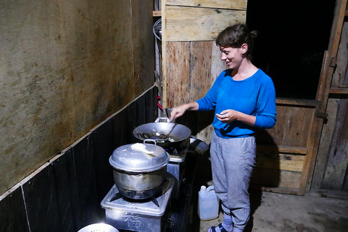 Cooking with Christine at Warimpurem Homestay | by isapisa