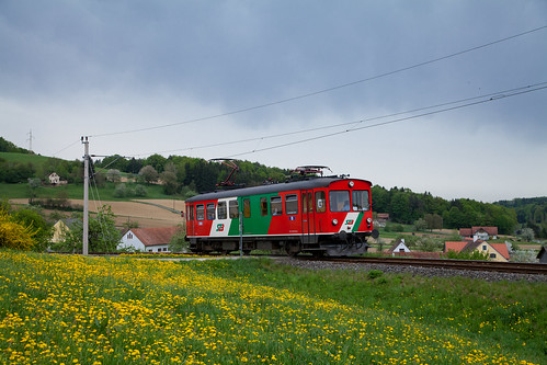 Landesbahn, elektrisch