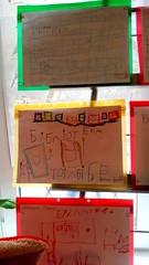 Виставка дитячої творчості 27.09.18 В. Некрасова