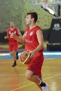 Alex LO PICCOLO, qui in una gara senior (foto di Alessio Viale)
