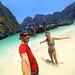 2. Excursión en Tailandia por las islas Phiphi