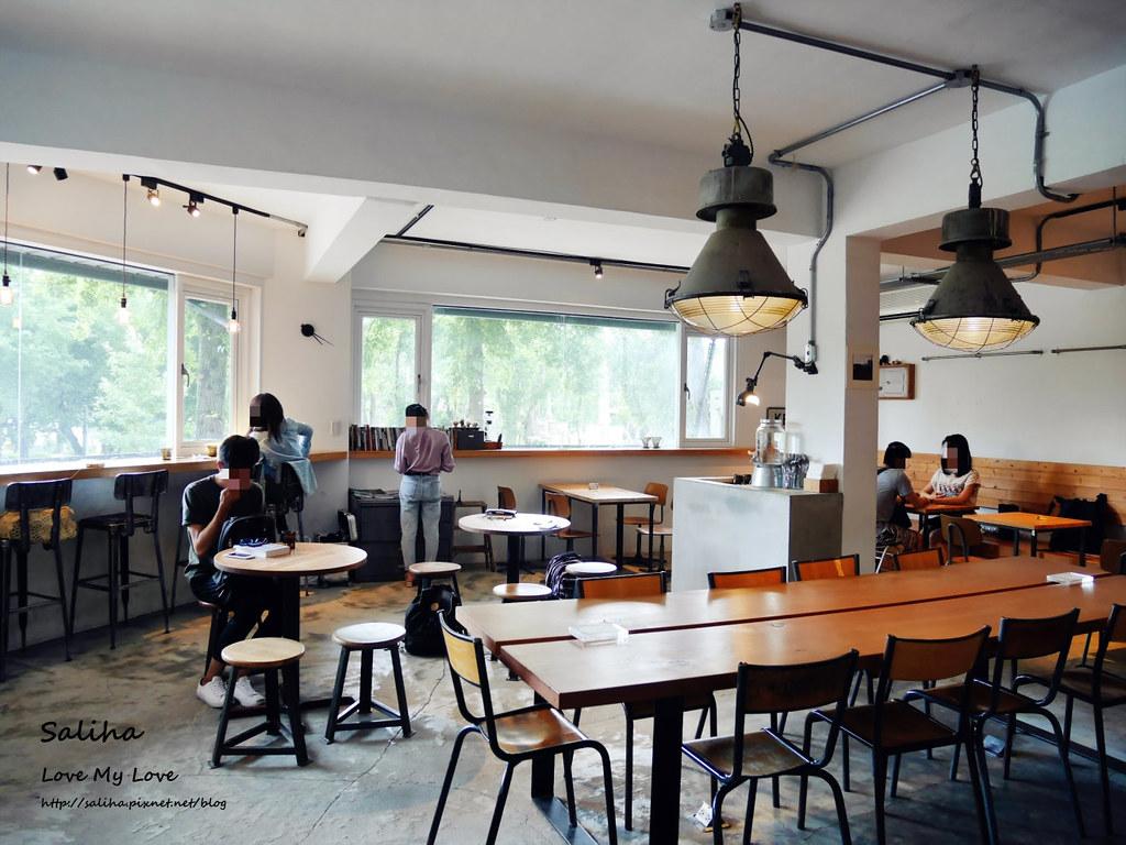 台北公館不限時咖啡廳推薦imperfect cafe下午茶讀書插座 (6)
