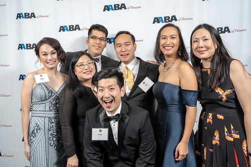 10.05.2018 2018 AABA Gala GroupShots