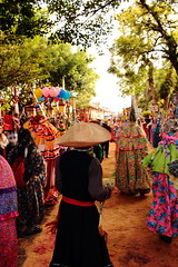 """Fiesta Patronal de San Jerónimo""  Coatepec, Veracruz."
