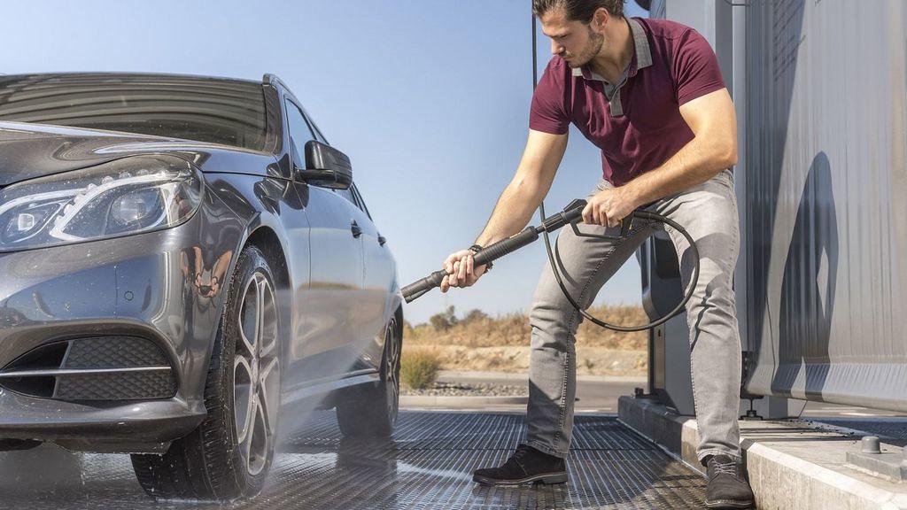 миење гуми под висок притисок 2
