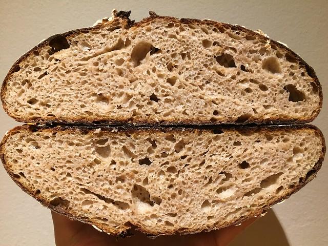 5 Grain Loaf
