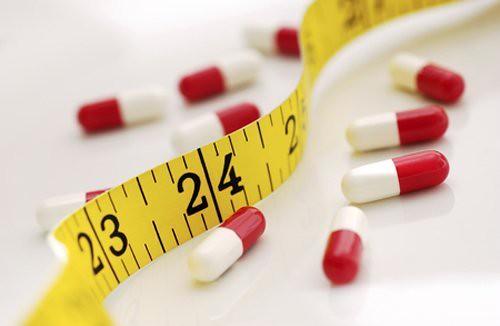 Weight Loss Using Pills