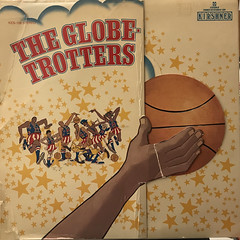 THE GLOBRTROTTERS:THE GLOBRTROTTERS(JACKET A)
