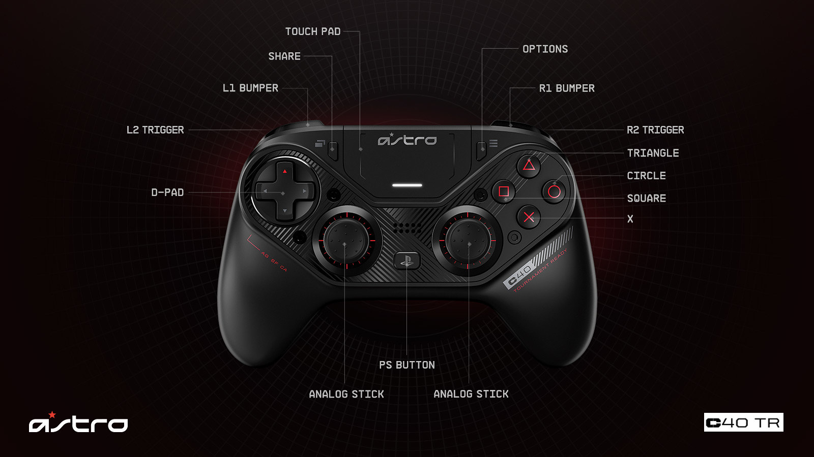 Image result for astro gaming controller ps4