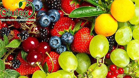 Chế độ ăn cho người tiểu đường không thể thiếu các loại trái cây tươi