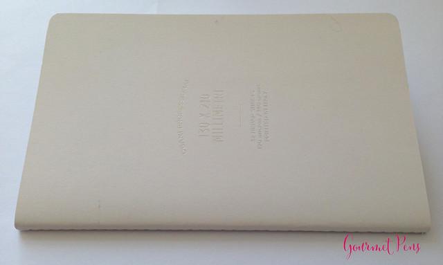 Ogami Stone Paper Notebooks @Massdrop 3
