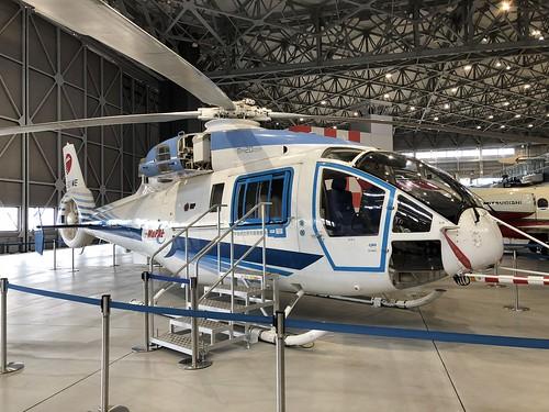 JAXA MH-2000 JA21ME IMG_1051