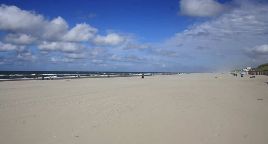 Top things to do on Texel, The Netherlands: beaches of Texel | Your Dutch Guide