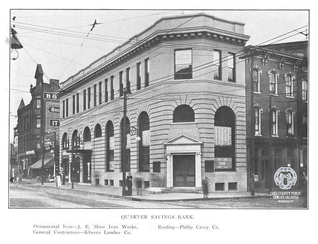 Quarter Savings Bank