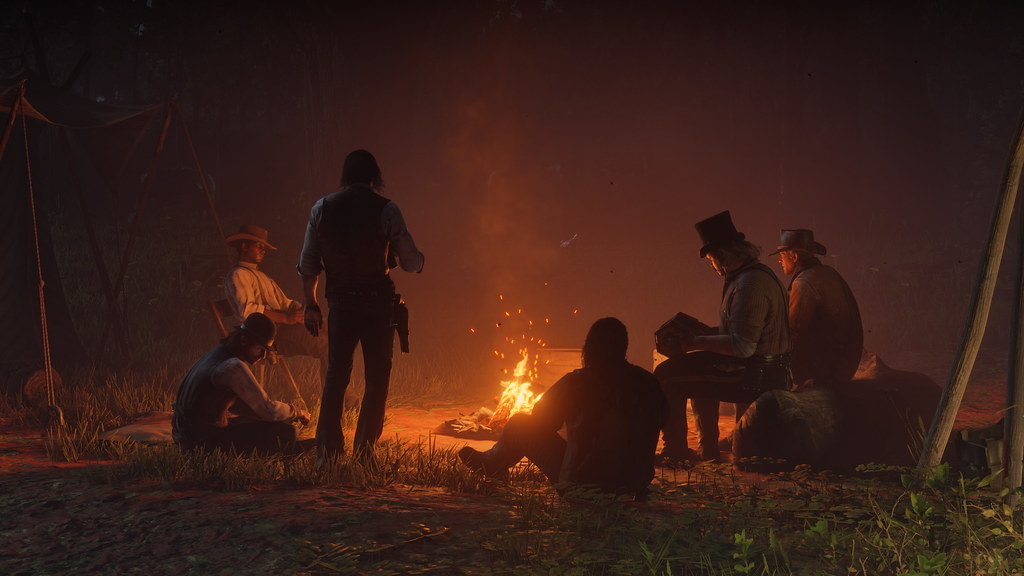 22 choses à savoir sur Red Dead Redemption 2 - PlayStation Blog en