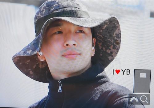 Taeyang Daesung Ground Forces Festival Korea 2018-10-08 (23)