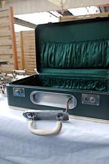 Valise-fer à repasser - Photo of Évreux
